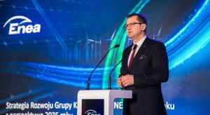 Zbyt niskie taryfy na energię zmusiły Eneę do sporych odpisów