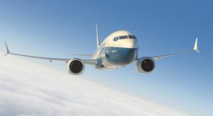 Problemy Boeinga nie mają końca. W zbiornikach Maksów szmaty i metalowe skrawki
