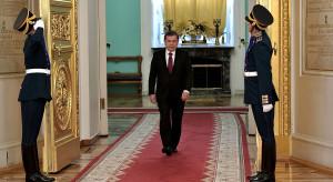 Między Rosją a USA. Chcą złapać dwie sroki za ogon, ale mogą się przeliczyć