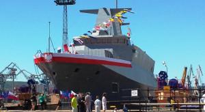 Marynarze dostali nowy okręt, a z nim kolejne problemy