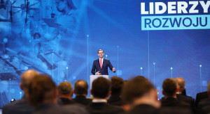 """Mateusz Morawiecki: krajowe firmy powinny rozwijać się w duchu """"czterech i"""""""