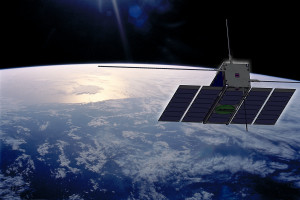 W kosmos trafiło laboratorium z urządzeniami z Polski
