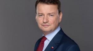 Mariusz Błaszczak podsumowuje rok Sił Zbrojnych RP