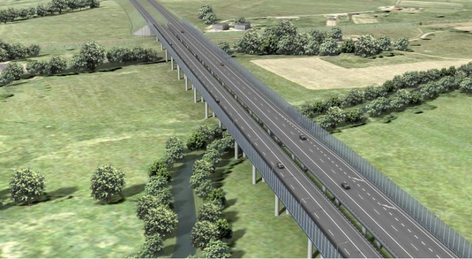 Sześciu chce budować drogę ekspresową S3. Najtaniej za 688 mln zł