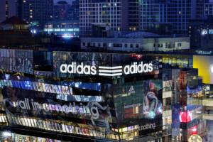 Adidas i Puma dotknięte epidemią koronawirusa