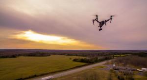 To będzie rok dronów. Branża wstrzymuje oddech
