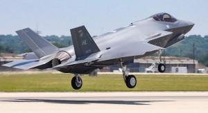 Resort obrony o zakupie F-35