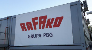 Rafako ma nowego wiceprezesa