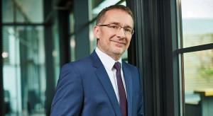 Krzysztof Noga w zarządzie EWE Polska