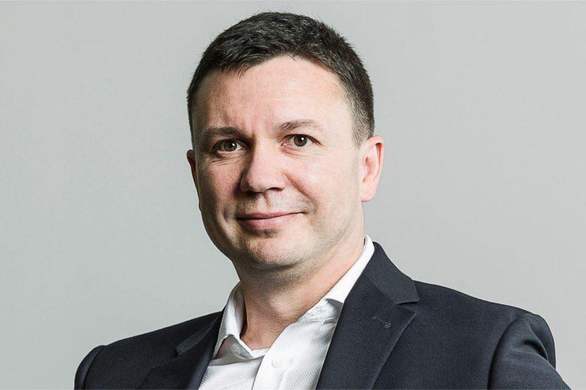 Stanisław Bochnak wskazuje na rosnący potencjał aplikacji w kontenerach (fot. mat. pras.)