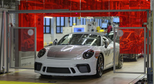 Porsche kończy produkcję modelu 911 generacji 991