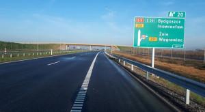 Otwarto nowy odcinek drogi ekspresowej S5