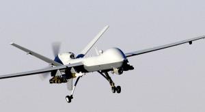 Francja przeprowadziła w Mali nalot z użyciem dronów