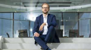 Piotr Dardziński: potrzebujemy firm otwartych na ryzyko