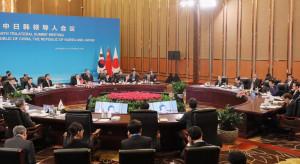 Szczyt Japonia-Chiny-Korea w cieniu obaw przed programami Korei Północnej