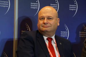 Witold Słowik podsumowuje rok PGZ. I kreśli plany na przyszłość