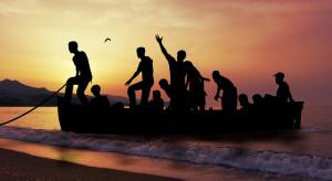 Włochy: w tym roku migrantów o połowę mniej, niż w ubiegłym