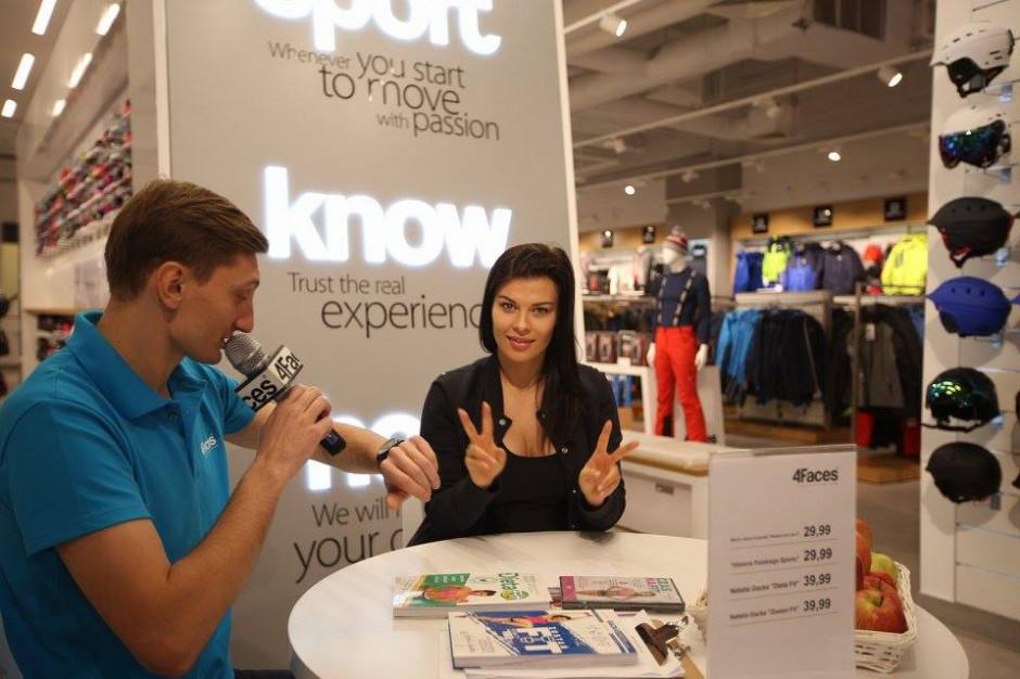 Intersport bliski kupna trzech sklepów 4Faces - przemysł odzieżowy