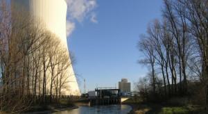 Ekolodzy bronią elektrowni atomowej