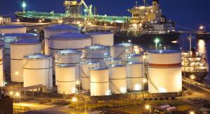 Chiny biją rekordy w imporcie ropy i ciągle chcą więcej