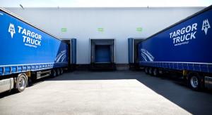 Iveco dostarczy Targor-Truck ciężarówki napędzane LNG