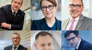 Prezesi czołowych firm energetycznych o wyzwaniach na 2020 rok