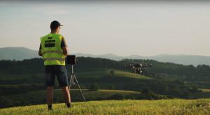 Kontrolerzy lotów testują cyfrowy system koordynacji dronów