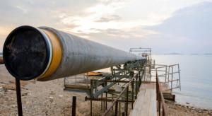 Otwarto pierwszy w Europie gazociąg łączący trzy kraje