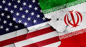 Iran: awanturnictwo amerykańskie doprowadziło do katastrofy