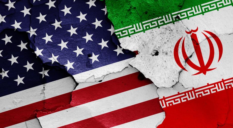 Według MSZ Iranu Teheran nadal chce negocjować z USA