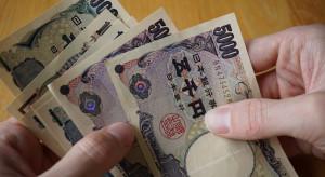 Notowania jena i franka szwajcarskiego - najwyższe od miesięcy