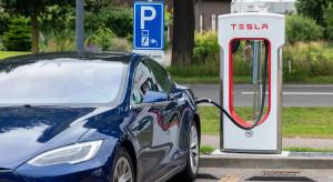 Tesla obniżyła cenę produkowanych w Chinach pojazdów