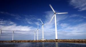 Belgia: Rekordowa produkcja energii z morskich wiatraków