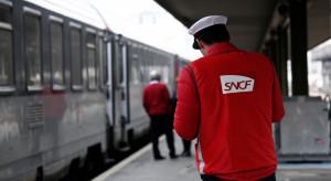 Francja: Ponad 600 mln euro strat na kolei z powodu strajku