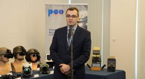 Zamawianie sprzętu wojskowego poza Polską stanowi ryzyko
