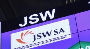 JSW skorzysta z oszczędności. Do kasy spółki wpłynie 700 mln zł