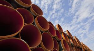 Gaz-System kupuje rury dla Baltic Pipe u Niemców