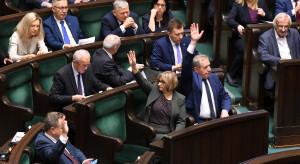 Sejm nie zgodził się na odrzucenie w pierwszym czytaniu projektu budżetu na 2020 r.