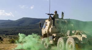 NATO może zwiększyć obecność na Bliskim Wschodzie