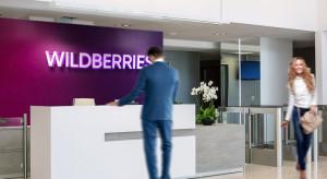 Największy rosyjski sklep internetowy Wildberries rozpoczął sprzedaż w Polsce