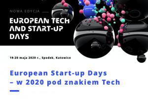 European Tech and Start-up Days