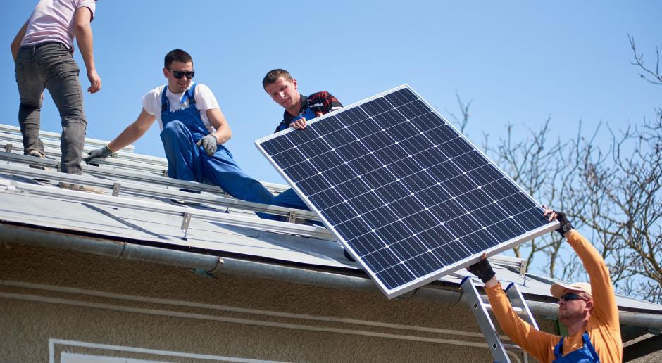 Ludzie sami chcą produkować energię. Powstała Krakowska Elektrownia Społeczna