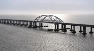 Wiadomo, kiedy most na Krym rozpocznie pracę pełną parą