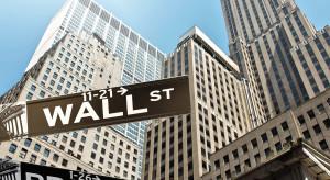 Wall Street w dół na zamknięciu. Dow pierwszy raz w historii przebił 29 tys. pkt.