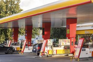 Shell przechodzi na odnawialne źródła energii