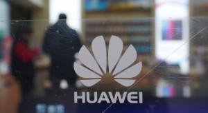 Amerykanie chcą przekonać Brytyjczyków do wykluczenia Huawei z budowy 5G