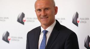 Rajmund Horst wiceprezesem Polskiej Grupy Górniczej ds. produkcji