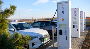 Shell wkracza z nową usługą na rynek Europy Środkowej i Wschodniej