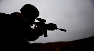 Francja wyśle 220 dodatkowych żołnierzy do Afryki Zachodniej