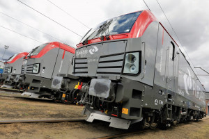 PKP Cargo z kompletem nowoczesnych lokomotyw